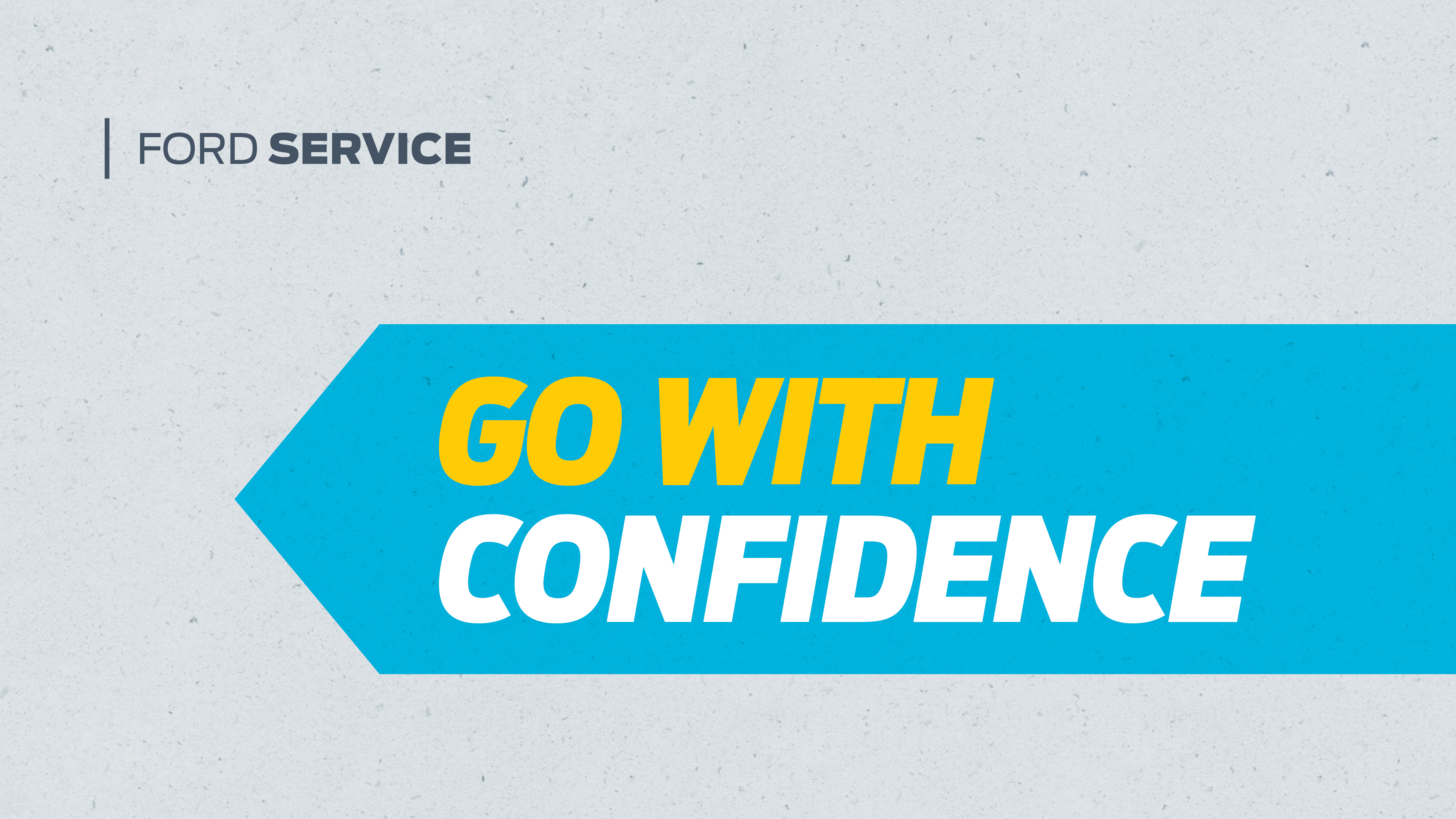 go with confidence